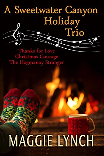 Book cover image for A Sweetwater Canyon Holiday Trio