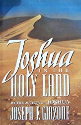Joshua in the Holy Land by Joseph F. Girzone (1992-09-01)