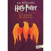Harry Potter, V:Harry Potter et l'Ordre du Phénix