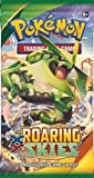 Pokemon 4 x Roaring Skies Booster Pack Brand New and Sealed