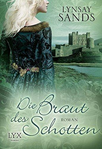 Die Braut des Schotten by Lynsay Sands (2014-05-02)