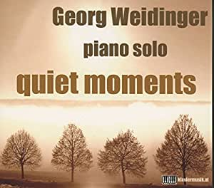 Quiet Moments (Piano Solo)