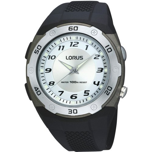 Mens Watches LORUS LORUS WATCHES R2329DX9 Best Price and Cheapest
