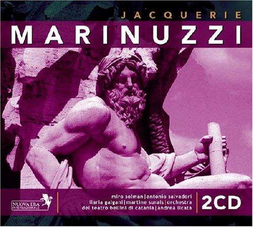Marinuzzi: Jacquerie