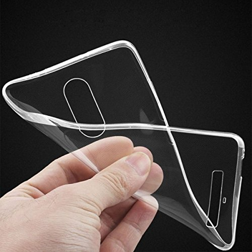 Redmi Mi Note 4 transparent Cover
