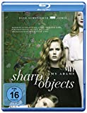 Sharp Objects [Blu-ray]