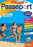 Passeport de la 3e à la 2de