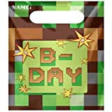 TNT PARTY BAGS PACK OF 12