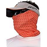 Mojo Fishing Sun Faceguard UPF 50 (Redfish)
