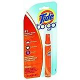 Die besten Tide Pens - Tide To Go Instant Flecken Entfernen) (2 Packungen) Bewertungen