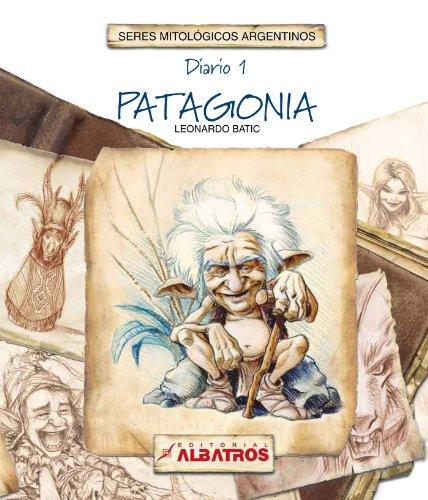 Seres Mitológicos. Patagonia (Seres Mitologicos / Mythological Beings)