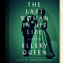 The Last Woman in His Life (Ellery Queen Mysteries)