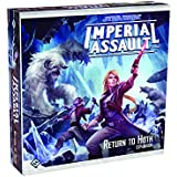 Star Wars: Imperial Assault Return to Hoth Expansion Pack - English