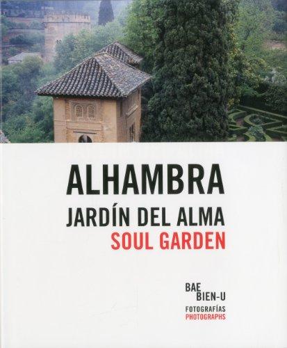 Alhambra Soul Garden