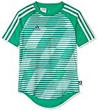 adidas Kinder Tango Team 18 Jersey Trikot, grün(core green), 11-12 jahre(Herstellergröße: M/152cm)