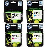 HP 932XL/933XL Value Pack