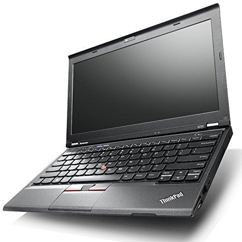 Lenovo Thinkpad X230 i5-3320M 2,6GHz 320 8GB oLW 12M WLAN BL CR CAM W7P (Zertifiziert und Generalüberholt)