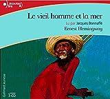 Le Vieil Homme et la Mer - Gallimard Jeunesse - 04/09/2008