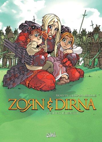Zorn et Dirna T04: Familles Decomposées
