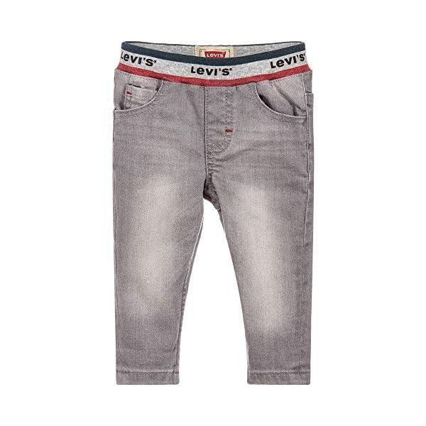 Levi's kids Jeans para Bebés 5
