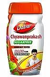 #5: Dabur Chyawanprakash Sugar free - 900 g