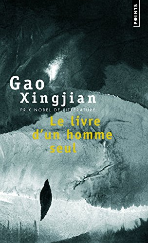 Le Livre D'un Homme Seul par Xing Jian Gao