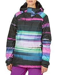 Burton Damen Wb Rubix Jacket Snowboardjacke