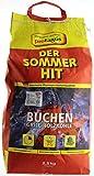 proFagus - Buchen Grill-Holzkohle - 2