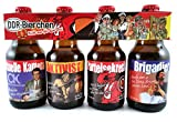 DDR Bier im witzigen Ostalgie 4er Träger Teil 1
