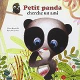 PETIT PANDA CHERCHE UN AMI (Coll.