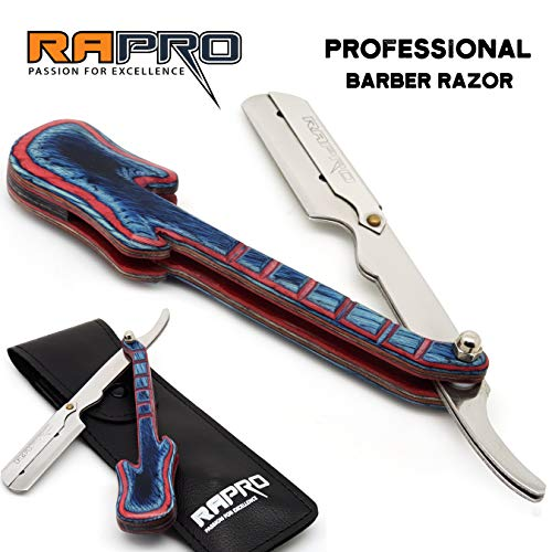 RAPRO RP-BR-05 Maquinilla afeitar Profesional Barbero