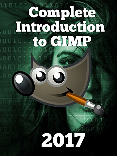 Complete Introduction to GIMP 2017 [OV]