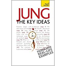 Jung - The Key Ideas (Teach Yourself) by Ruth Snowden (2012-08-31)