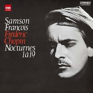 Samson Francois - Chopin: Nocturnes (2CDS) [Japan LTD SACD Hybrid] TOGE-12029