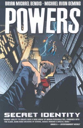 Powers: Secret Identity (Volume 11)