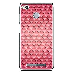 "MOBO MONKEY Designer Printed 2D Transparent Hard Back Case Cover for ""Xiaomi Redmi 3S / 3S Prime"" - Premium Quality Ultra Slim & Tough Protective Mobile Phone Case & Cover"