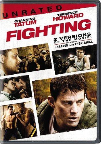 Fighting by Channing Tatum