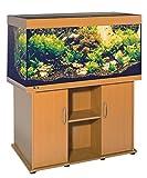 Juwel Aquarium 82550 Unterschrank 125 SB, buche