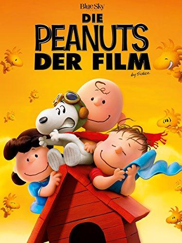 Die Peanuts - Der Film Film