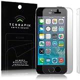 Terrapin 2-in-1-Displayschutzfolie Guard und Schutzhülle für iPhone 5s/5C