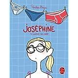 Joséphine 3 - Change de camp: Bande dessinée