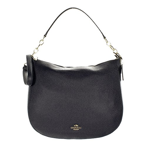 Coach Chelsea 32 Hobo Bag grau 33cm (Coach Hobo)
