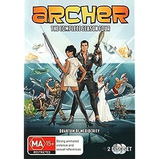 Archer - Season 4