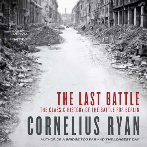 The Last Battle  Audiolibri