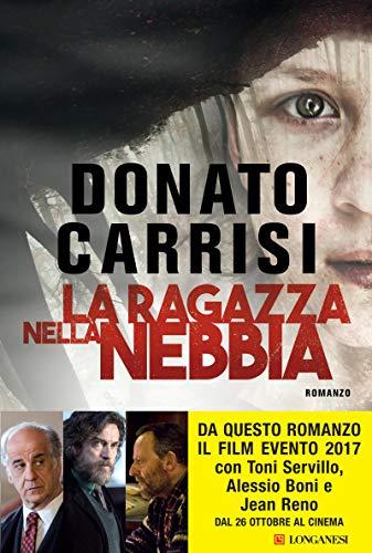 La ragazza nella nebbia (Italian Edition)