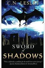 Sword of Shadows Paperback