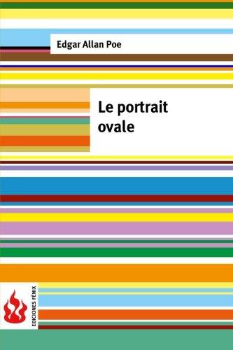 Le portrait ovale: (low cost). Édition limitée