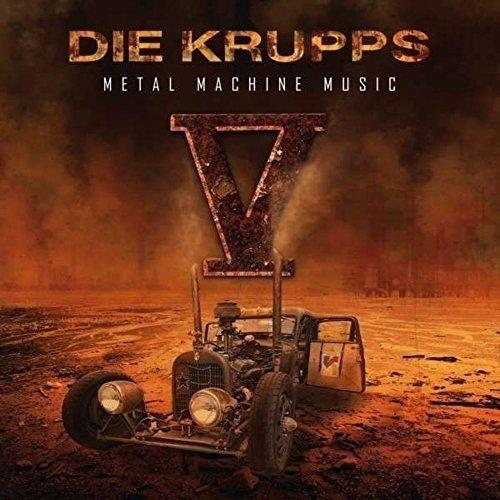 Gebraucht, V-Metal Machine Music gebraucht kaufen  Wird an jeden Ort in Deutschland