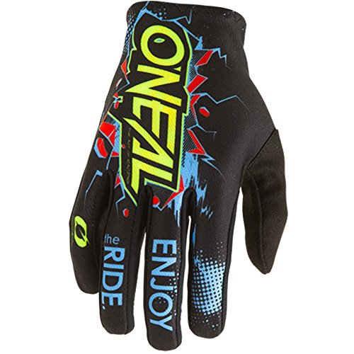 O'Neill MATRIX Youth Glove VILLAIN black L/6
