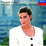 Cecilia Bartoli - Mozart Arias